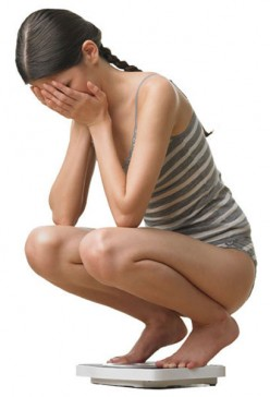 Eating Disorder Not Otherwise Specified (EDNOS Symptoms)