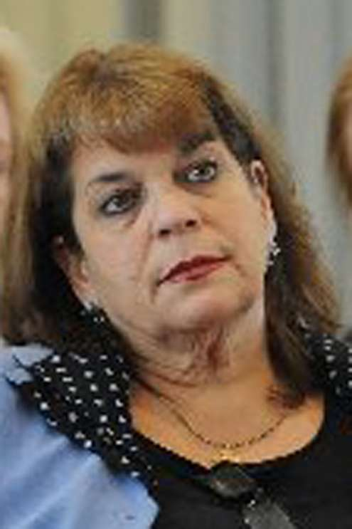 Special Prosecutor Angela Corey