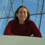Jill Larson profile image