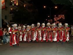 Moors & Christians
