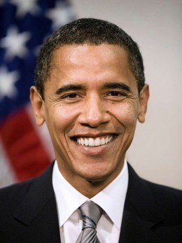 Candidate Obama promised to reform health care