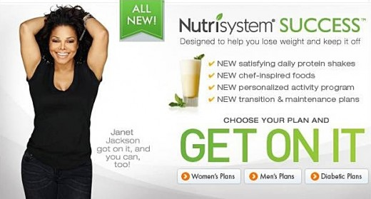 Review: NutriSystem D (Part 1)