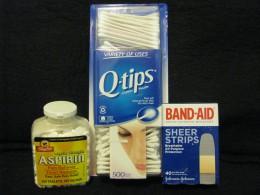 Trademark names - Aspirin is really Bayer's trademark name