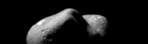 Asteroid Eros 433