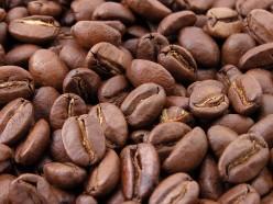Varieties of Coffee Beans