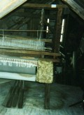 Acadian Weaving - The Legacy of Mother's Love