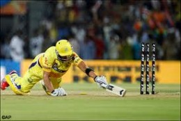 Du Plessis Laid the Foundation for CSK