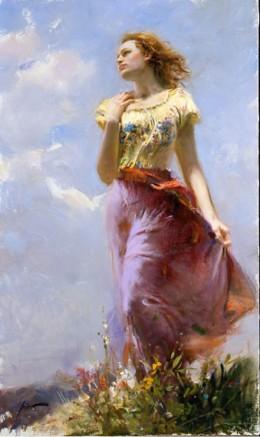 Windswept by Pino