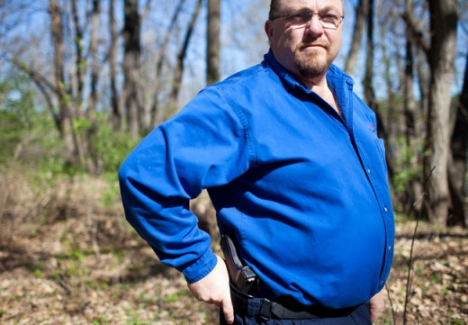 Jeff Nass, Promoter of Gun Rights, Opponent of Gun Controls