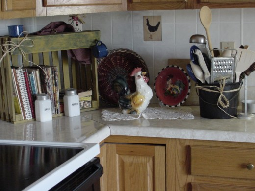 Kitchen ready
