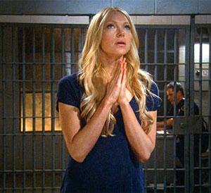 Chelsea Prays to Vodka