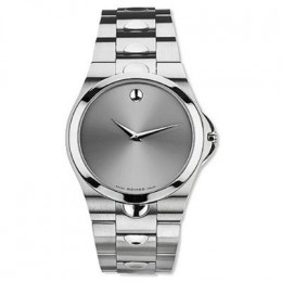 Men's | Stainless Steel | Sapphire Crystal