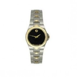 Ladies | Quartz Movement | Two Tone