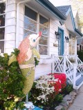 Bewitched & BEDazzled: Hollywood Themed Bed & Breakfasts