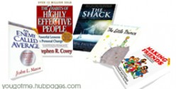 Top 5 Powerful Books that Can Change Life and Perspective