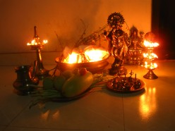 What is the Significance of Vishu, a Kerala festival