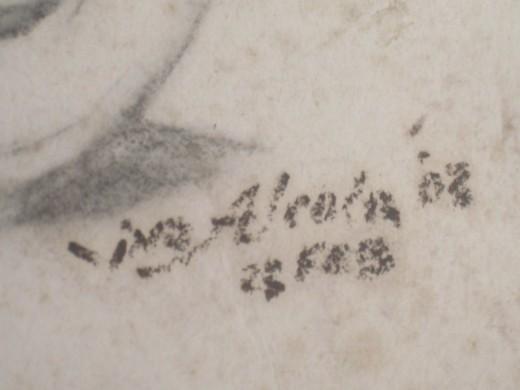 Travel Man's signature