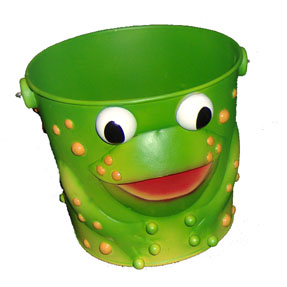 A Children's bucket