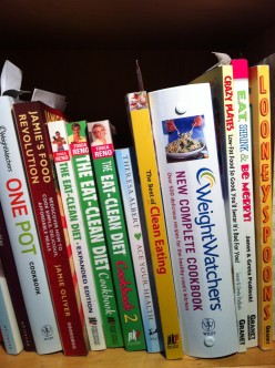 My Top 10 Books for Healthy Eating