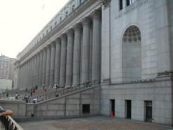 U.S. General Post Office