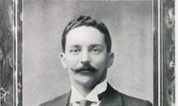 Joseph Bruce Ismay Owner of White Star Line