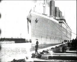 R,M.S Titanic