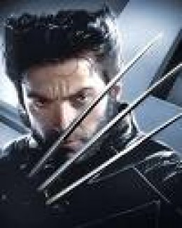 As Wolverine