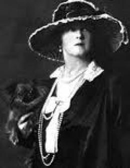 Lady Lucy Duff-Gordon