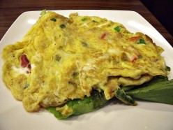 A western Omelet