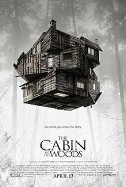 The Cabin in the Woods - Review and Analysis