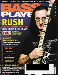 Legendary Rock Bass Players