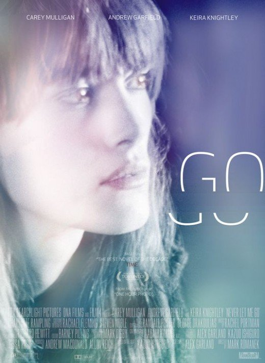 Never Let Me Go Poster #5