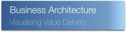 Business Architecture Visualising Value Delivery