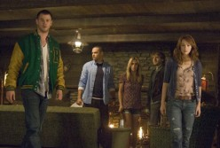 Review: Cabin in the Woods