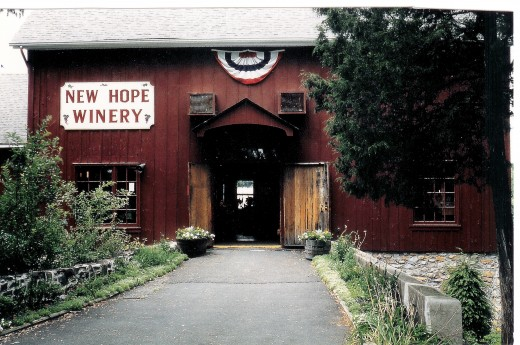 New Hope Winery