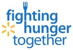 Walmart is now fighting hunger. What do you think of this triple bottom line corporate approach?