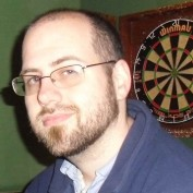 Wesley Meacham profile image