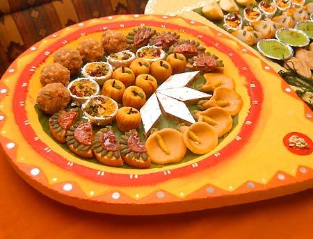 delicious deepavali sweets