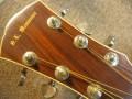 Stuart Mossman and  S.L. Mossman Guitars
