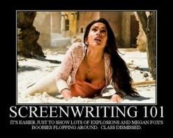 How to Make Screenwriting Fun and Simple