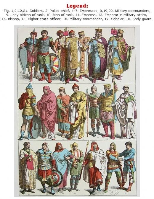 Original Dress Code