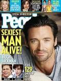 Hugh Jackman 2008 Sexiest Man Alive
