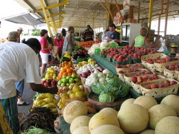 Creating a good reputation in the community might offset high food costs