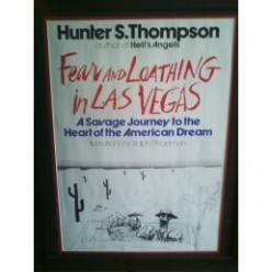 Fear and Loathing on the Paper Route