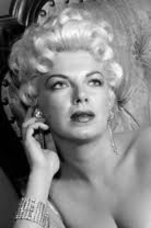 BARBARA WAS A HOLLYWOOD DIVA BEFORE THE TERM WAS INVENTED.