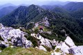 Risnjak - Croatia's 3rd National Park near the Istrian Peninsula in Croatia (Hrvatska)