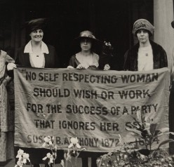 The Republican War on Women Is A Myth! It Is All An Illusion! Republicans Love Mom and Apple Pie!