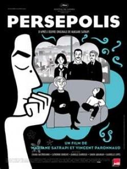 Persepolis Reading Response