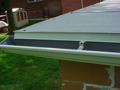 Easy Gutter Instalation