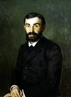 Ivan Nickolaevitch Tereschenko